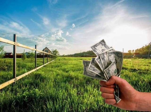 Как оформить сделку по купле-продаже землеи