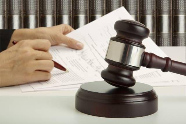 Выписка из квартиры в судебном порядке